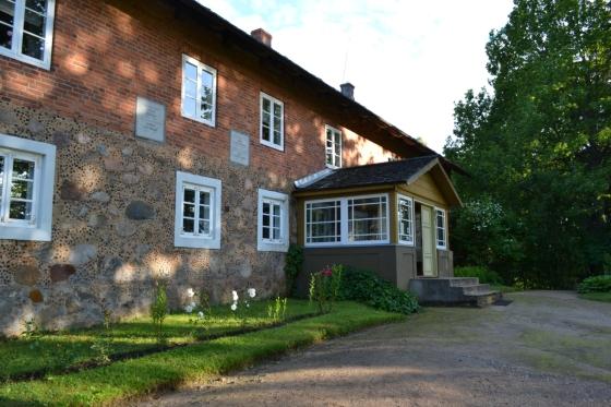 Emīla Dārziņa un Jāņa Sudrabkalna memoriālais muzejs