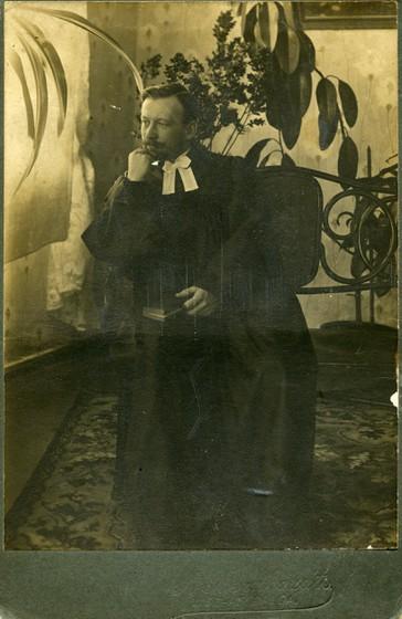 Pauls Gailītis
