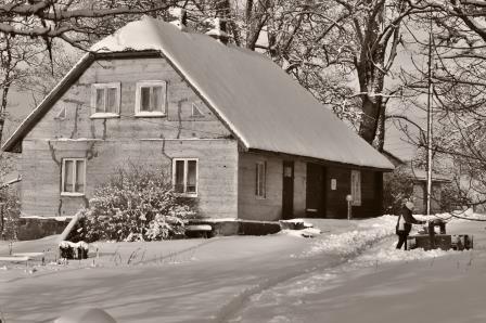 Antona Austriņa piemiņas muzejs