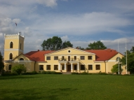 Dzērbenes tautas nams