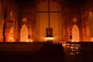 Vecpiebalgas luterāņu baznīca