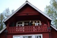 """Mūzika un dzeja no """"Saulrietu"""" balkona"""