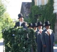 9. jūlijs - atklāšanu vada Mareks Radvilavičus