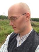 Antons Austriņš /Gundars Grasbergs/