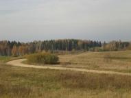 Ceļš uz Alauksta ezeru un Greiveriem