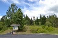 Brežģa kalnā atklāts jauns skatu tornis. Info stends un plašs stāvlaukums