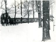 """""""Kalna Kaibēni"""" 20.gs. 70.gadu ziemā"""