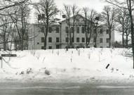 Vecpiebalgas vidusskola (draudzes skola, 1905.gada vidusskola) 1977.g.
